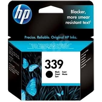 HP C8767EE č. 339 černá - Cartridge