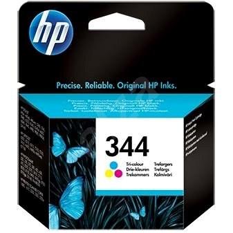 HP C9363EE č. 344 barevná - Cartridge