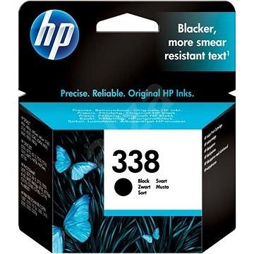 HP C8765EE č. 338 černá - Cartridge