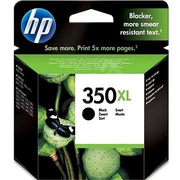 HP CB336EE č. 350XL černá - Cartridge