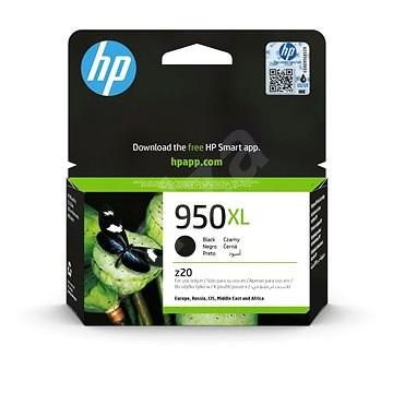 HP CN045AE č. 950XL černá - Cartridge