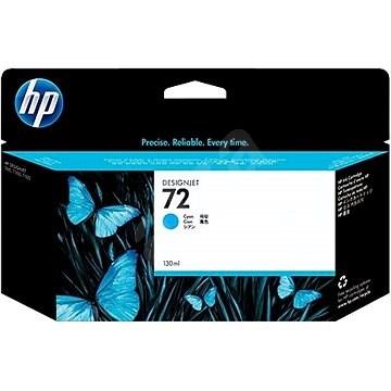 HP C9371A č. 72 azurová - Cartridge