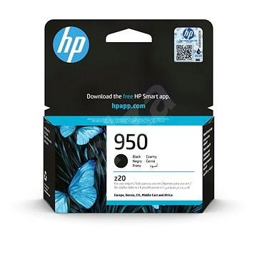 HP CN049AE č. 950 černá - Cartridge