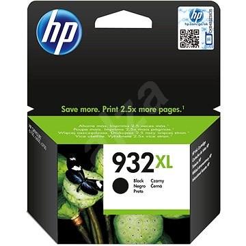 HP CN053AE č. 932XL černá - Cartridge