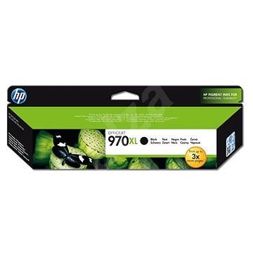 HP CN625AE č. 970XL černá - Cartridge