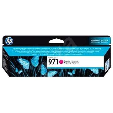 HP CN623AE č. 971 purpurová - Cartridge