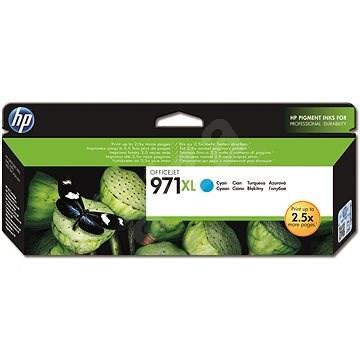 HP CN626AE č. 971XL azurová - Cartridge