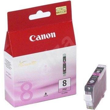 Canon CLI-8PM purpurová - Cartridge