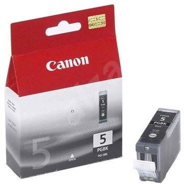 Canon PGI-5BK černá - Cartridge