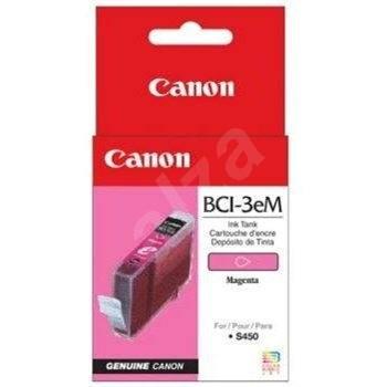Canon BCI-3eM purpurová - Cartridge