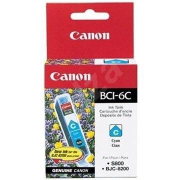 Canon BCI6C azurová - Cartridge
