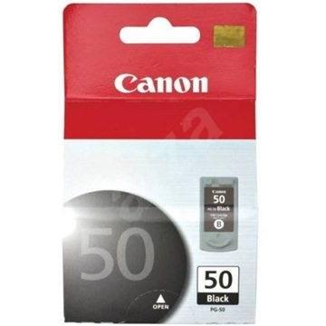 Canon PG-50 černá  - Cartridge