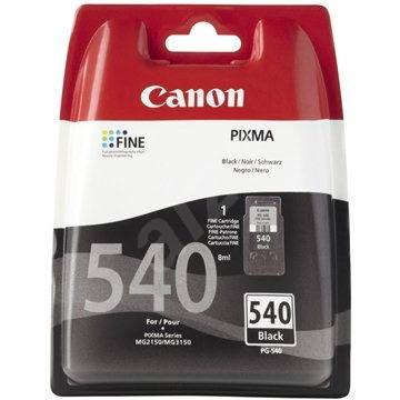 Canon PG-540 černá - Cartridge