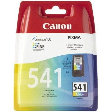 Canon CL-541 barevná - Cartridge