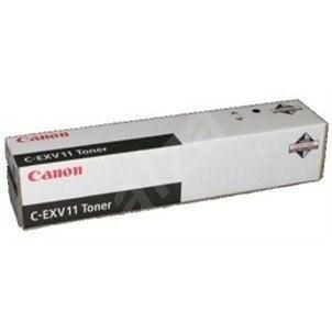 Canon C-EXV 11 černý - Toner