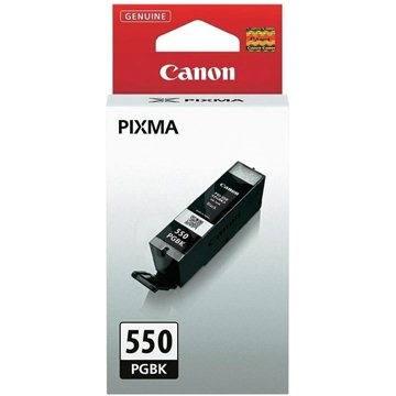 Canon PGI-550PGBK pigmentová černá - Cartridge