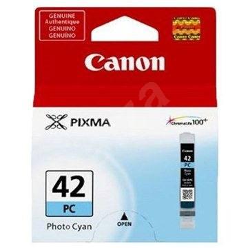 Canon CLI-42PC foto azurová - Cartridge