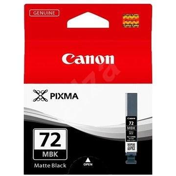 Canon PGI-72MBK matná černá - Cartridge