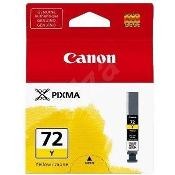 Canon PGI-72Y žlutá - Cartridge