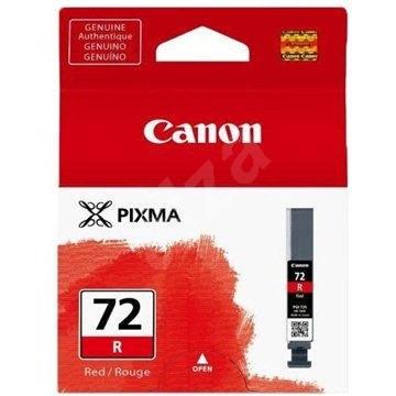 Canon PGI-72R červená - Cartridge