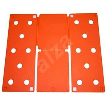 Lea Cloth Folder red - Skládačka