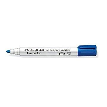 STAEDTLER Lumocolor 351 2mm modrý - Popisovač