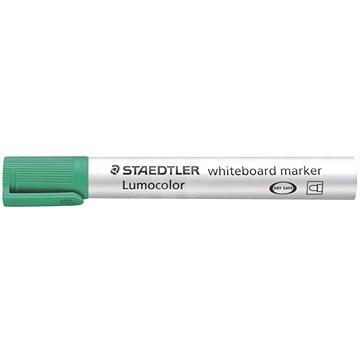 STAEDTLER Lumocolor 351 2mm zelený - Popisovač
