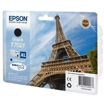 Epson T7021 XL černá - Cartridge