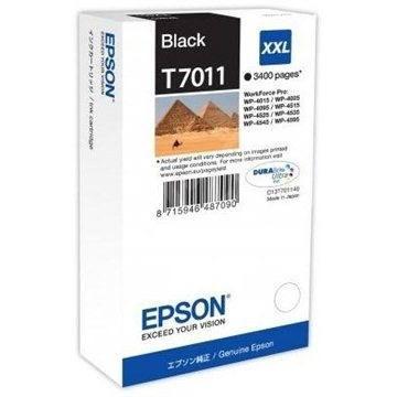 Epson T7011 XXL černá - Cartridge