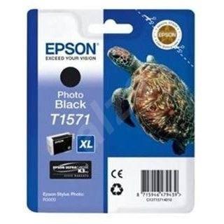Epson T1571 černá - Cartridge