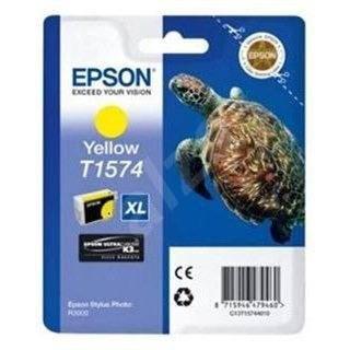 Epson T1574 žlutá - Cartridge