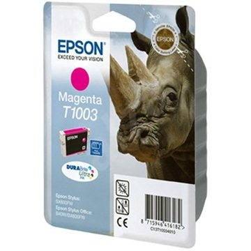 Epson T1003 purpurová - Cartridge