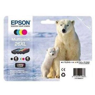 Epson T2636 multipack - Cartridge