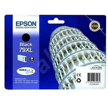 Epson T7901 79XL černá - Cartridge