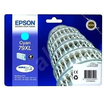 Epson T7902 79XL azurová - Cartridge