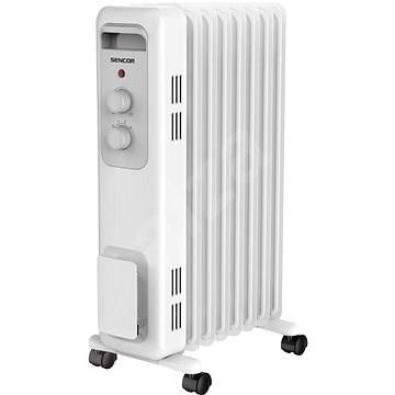 SENCOR SOH 3207WH - Elektrický radiátor