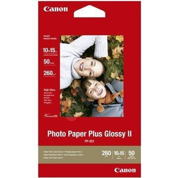 Canon PP-201S - Fotopapír
