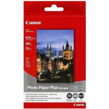 Canon SG-201S 10x15 - Fotopapír