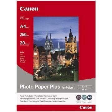 Canon SG-201 A4 20ks - Fotopapír
