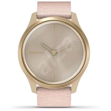 Garmin Vívomove 3 Style LightGold Pink - Chytré hodinky