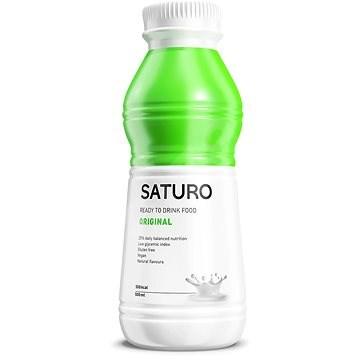 Saturo 500ml, original (6ks) - Trvanlivé jídlo