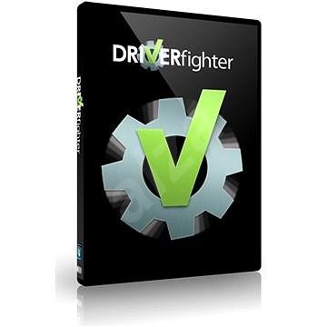 DRIVERfighter, licence na 1 rok (elektronická licence) - Kancelářský software
