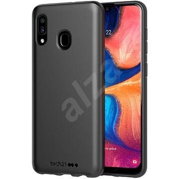 Tech21 Studio Colour pro Samsung Galaxy A20, černý - Kryt na mobil