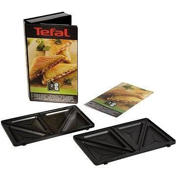 Tefal ACC Snack Collection Club SDW Box - Náhradní plotýnka
