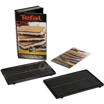 Tefal ACC Snack Collec Waffers Box - Náhradní plotýnka