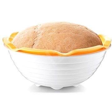 TESCOMA Ošatka s miskou na domácí chléb DELLA CASA - Mísa zadělávací