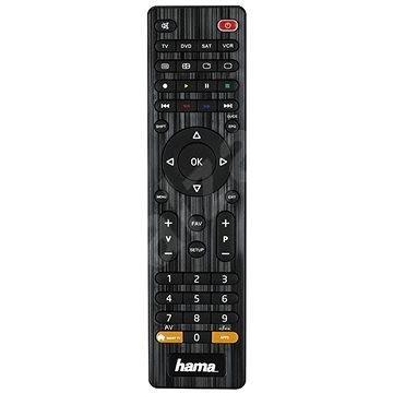 Hama 4v1 Universal - Dálkový ovladač