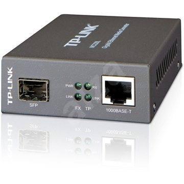 TP-LINK MC220L - Média konvertor