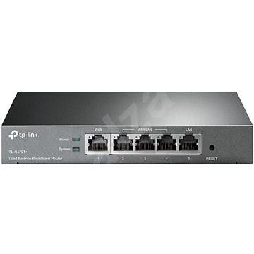 TP-LINK TL-R470T + - Router