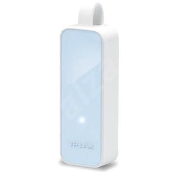 TP-LINK UE200 USB 2.0 Foldable Fast Ethernet Adapter - Síťová karta